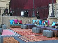 Rent Moroccan Rugs